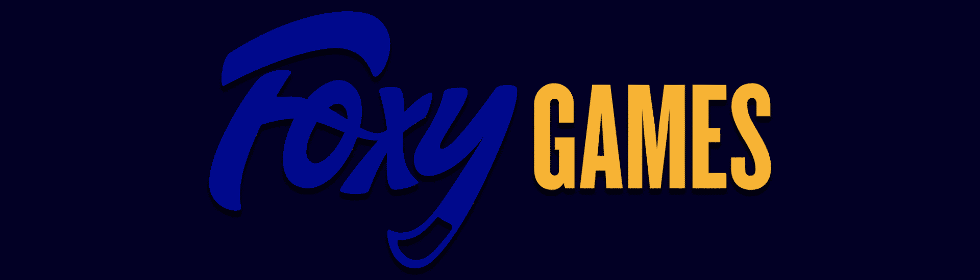 Foxy Games Featured Image