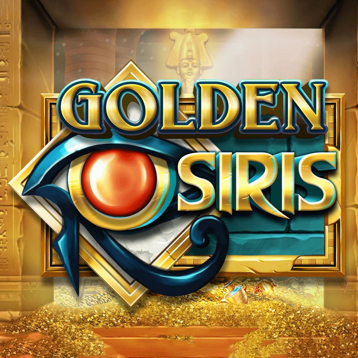 Golden Osiris Featured Image