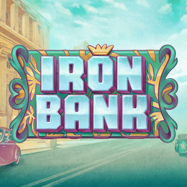 Iron Bank Featured Image