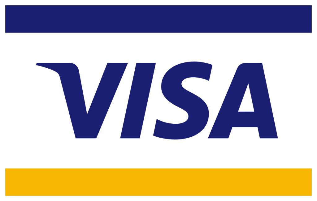 accepts Visa