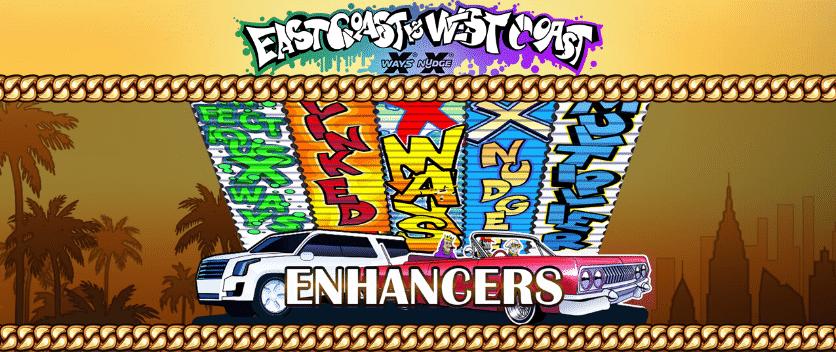 East Coast vs West Coast Modifiers