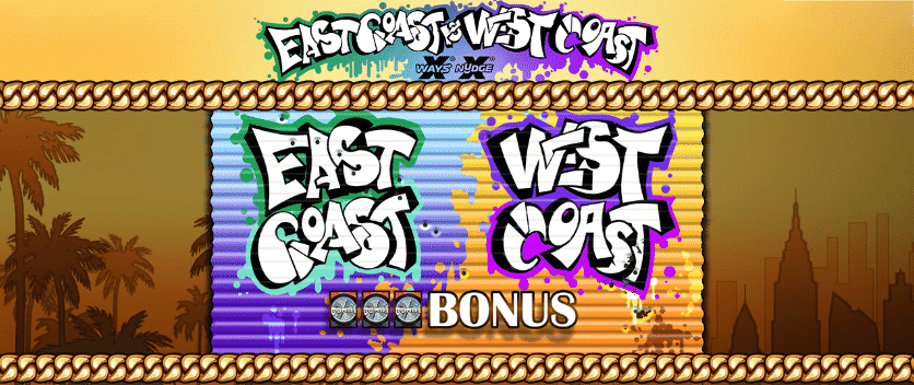 East Coast vs West Coast Bonus Choice