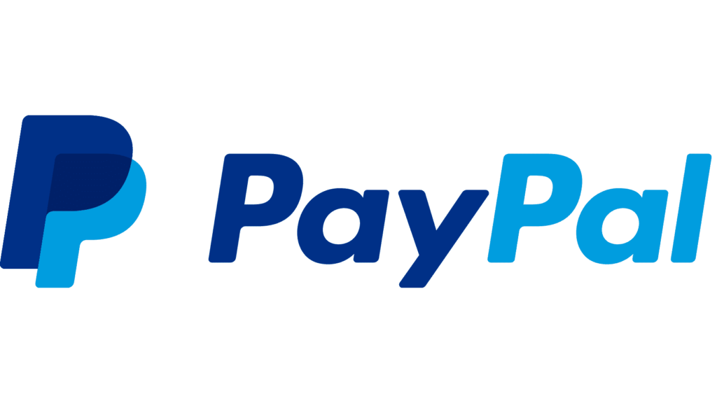 accepts Paypal