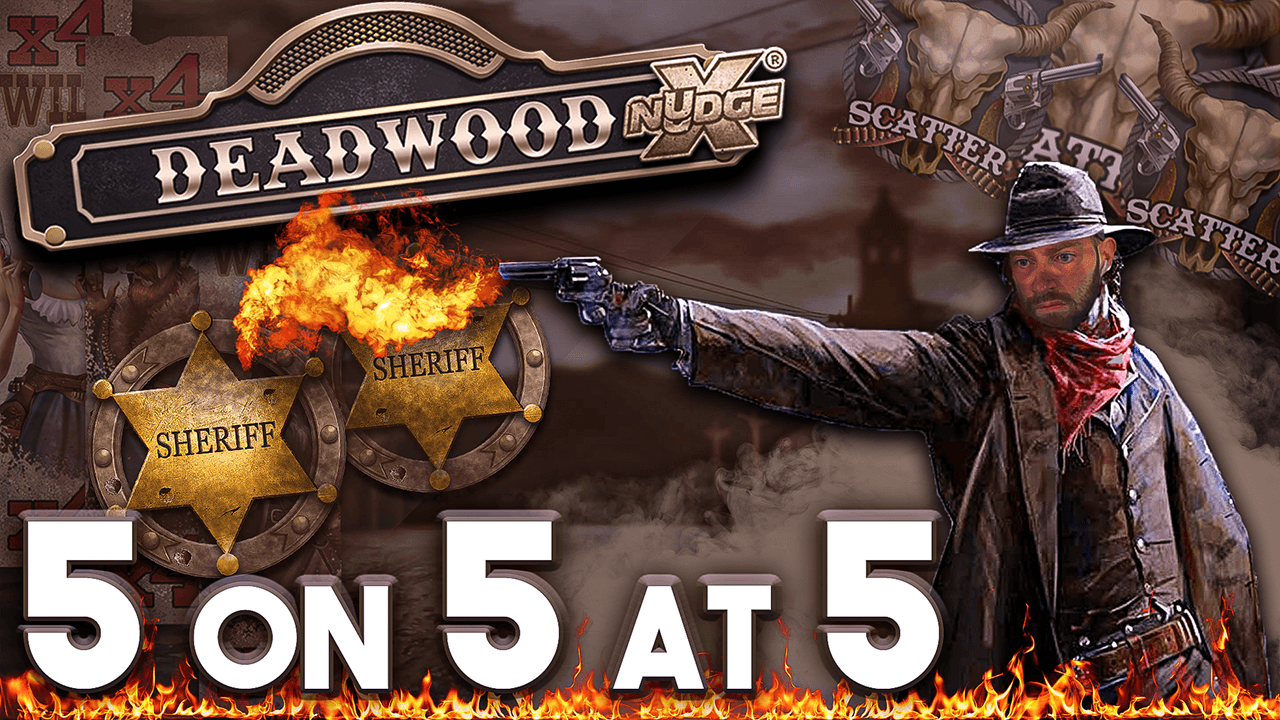 Deadwood Slots