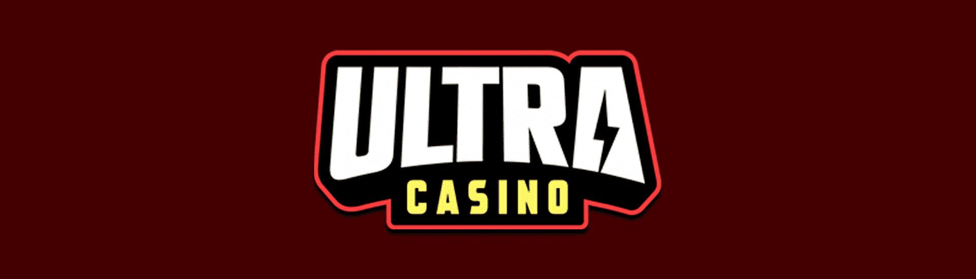 UltraCasino Featured Image