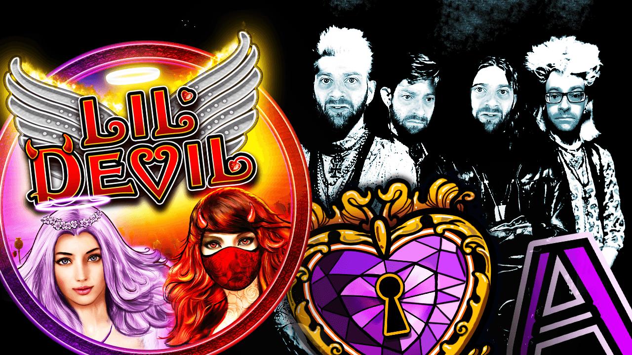 Lil' Devil Slots