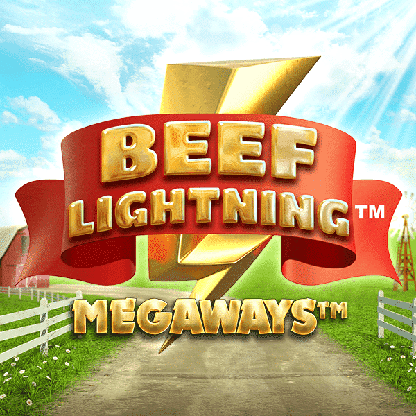 Beef Lightning Megaways™