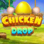 Chicken Drop Logo
