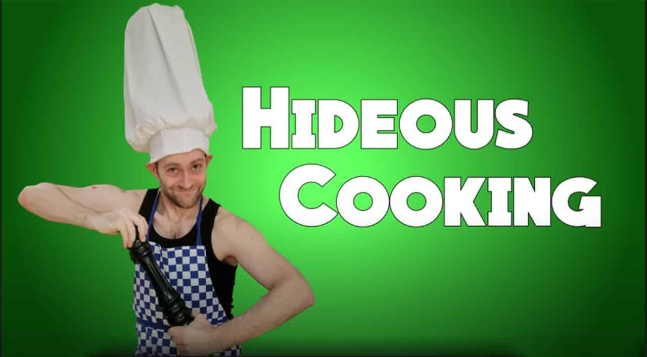 hideous slots cooking