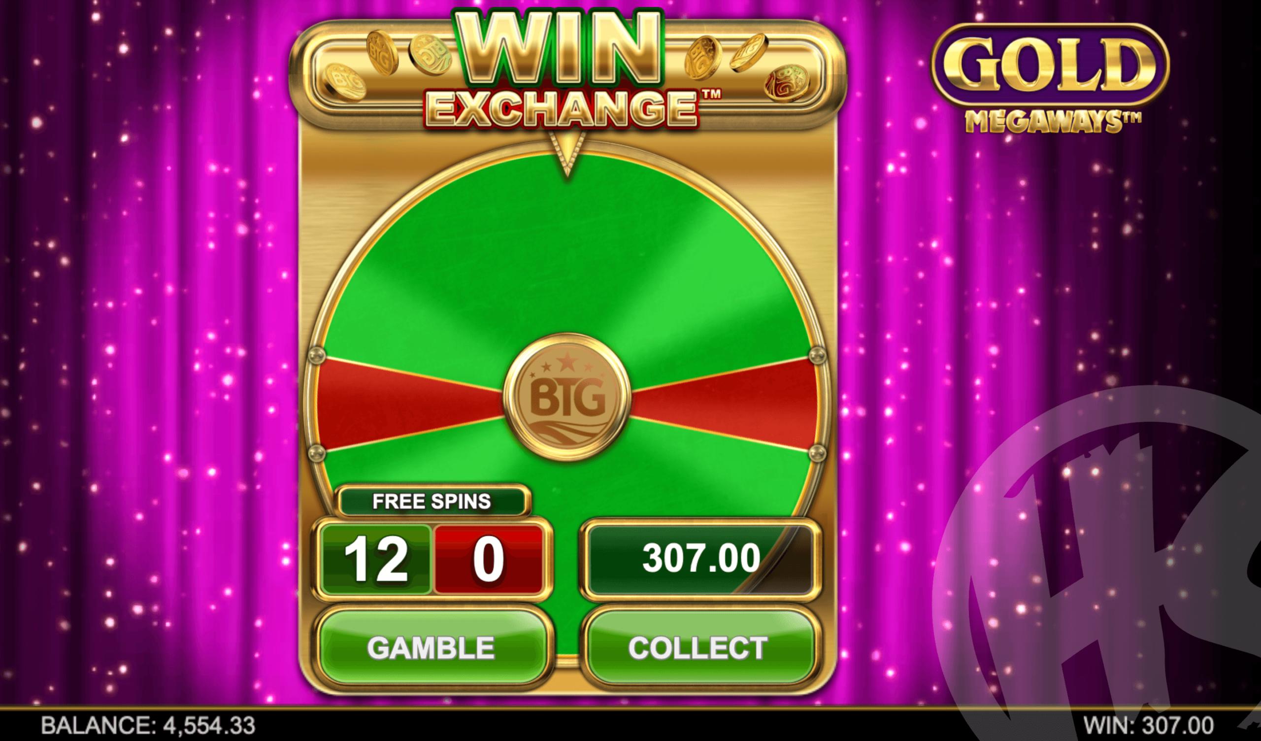 Win Exchange™